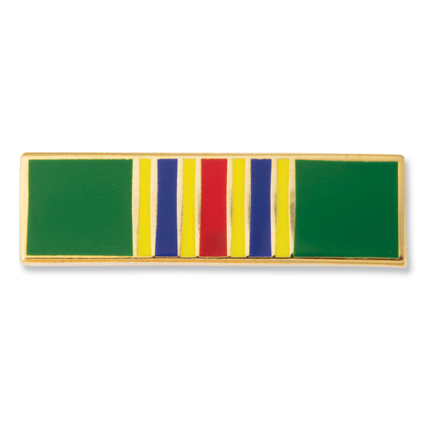 Navy Meritorious Unit Commendation Ribbon Pin