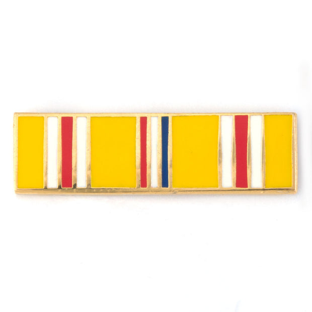 Asiatic Pacific Campaign Ribbon Pin