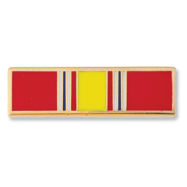 National Defense Service Ribbon Pin