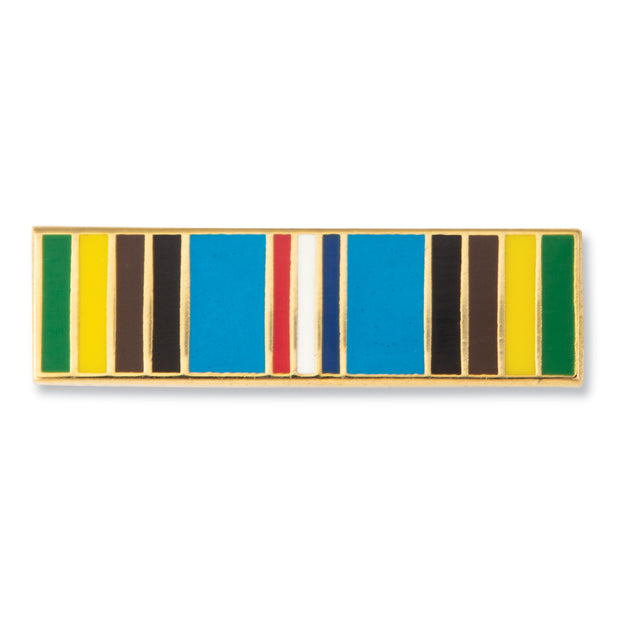 Armed Forces Expeditionary Ribbon Pin