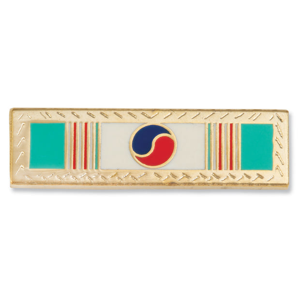 Republic of Korean Presidential Unit Citation Pin