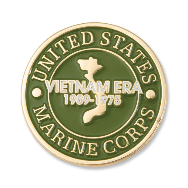 Vietnam Era Pin