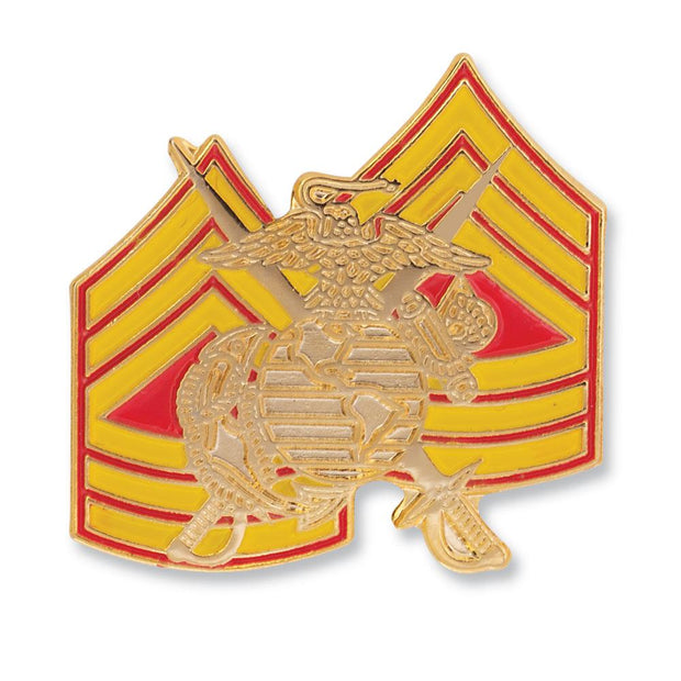 EGA Rank Pins - All Ranks
