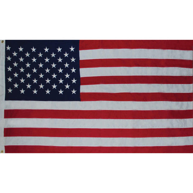 USA 2'x3' Nylon Flag
