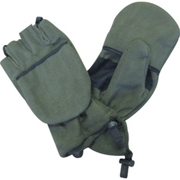Olive Drab Sniper Gloves