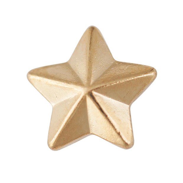 1/16 Gold Star for Air Crew Badge