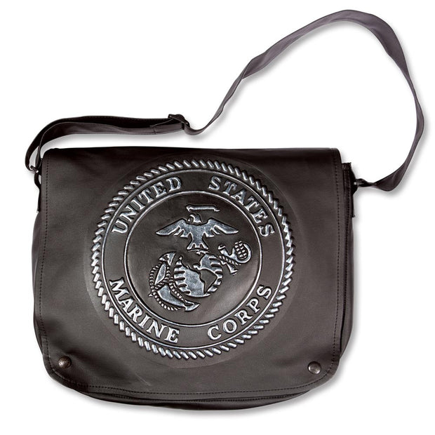 Marine Corps Messenger Bag
