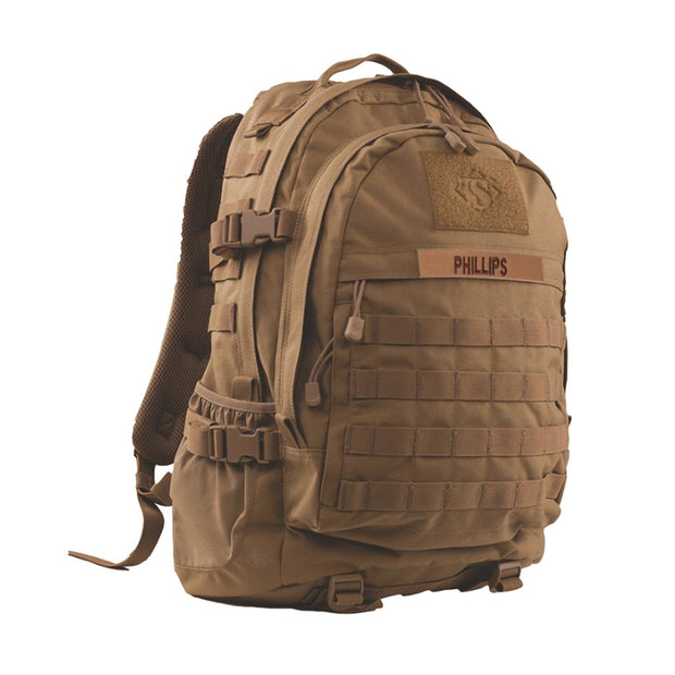 Coyote Elite 3 Day Backpacks