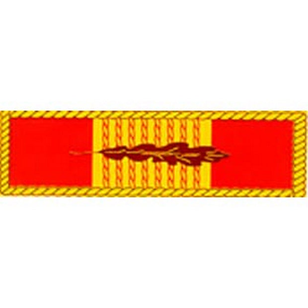 Vietnam Gallantry Cross Unit Citation Bumper Sticker