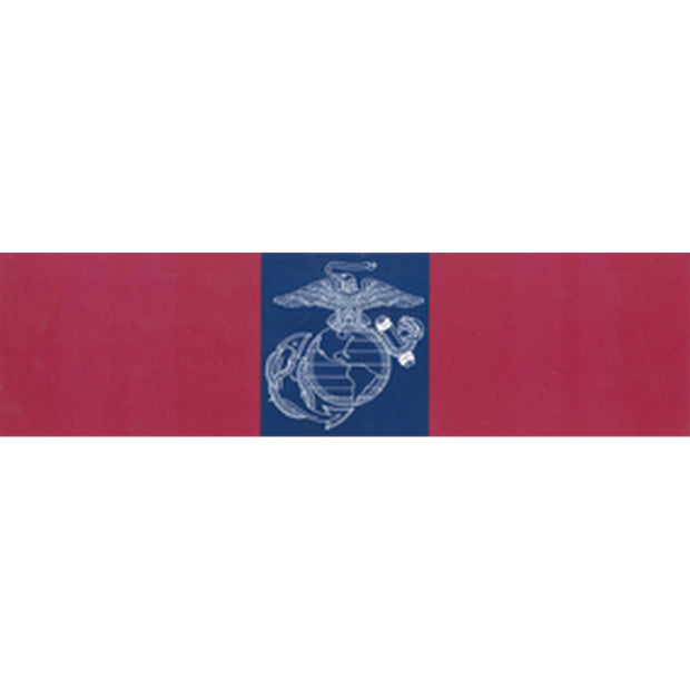 Marine Corps Good Conduct Bumper Sticker