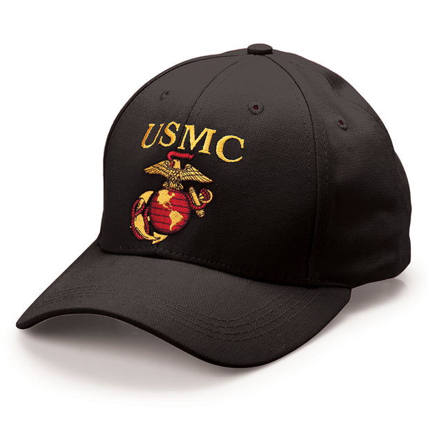 USMC Black or Red Cover
