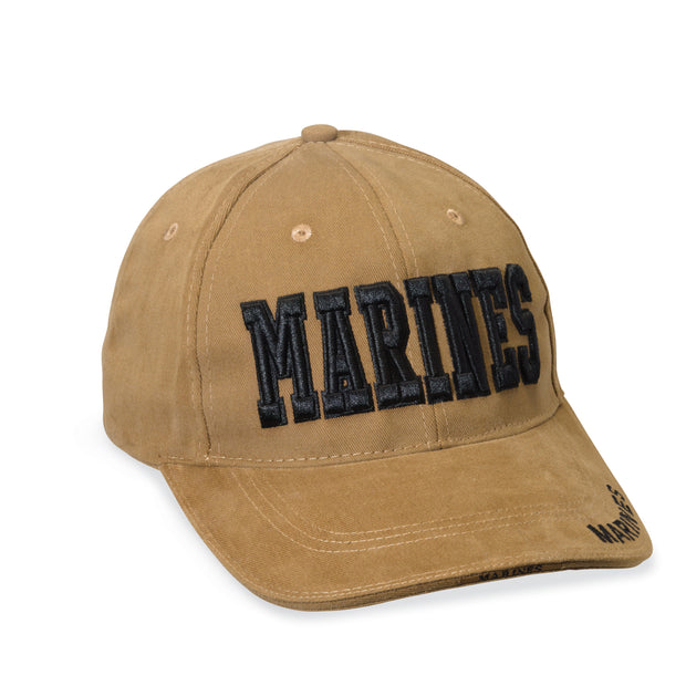 Marines Khaki Cover