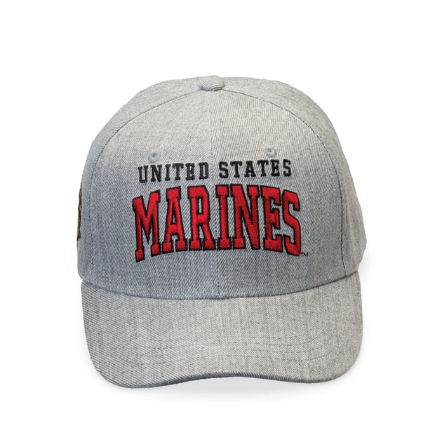 United States Marines Cover