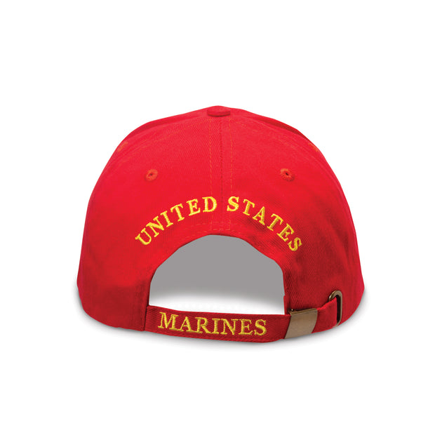 USMC The Few The Proud Cover