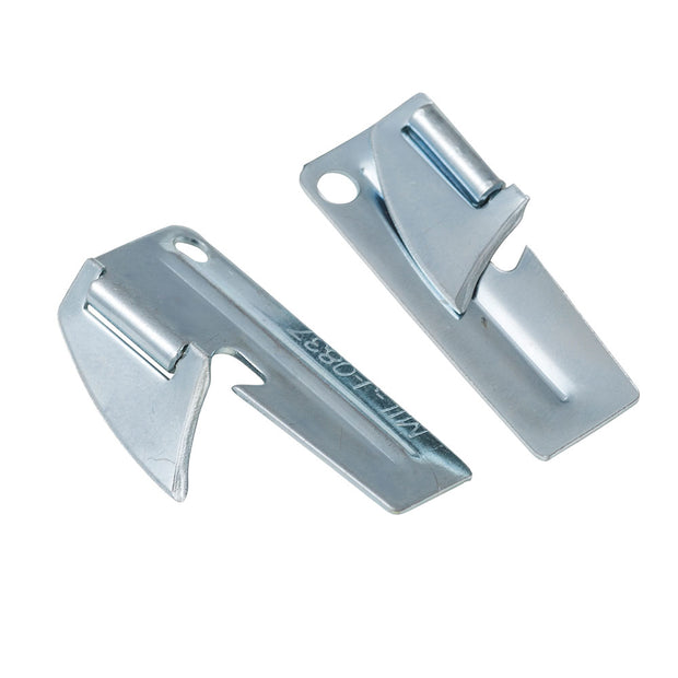 Pair of P38 Can Openers