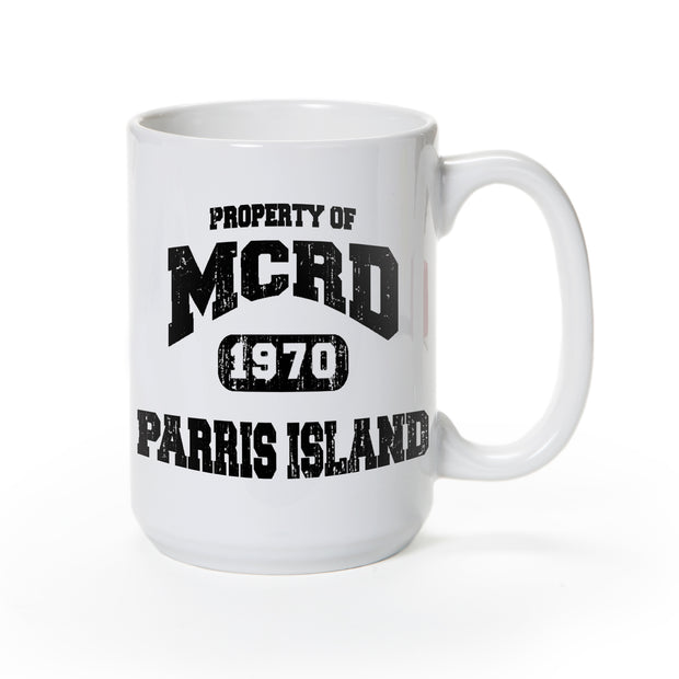 Property of MCRD Mug