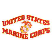 United States Marine Corps Decal