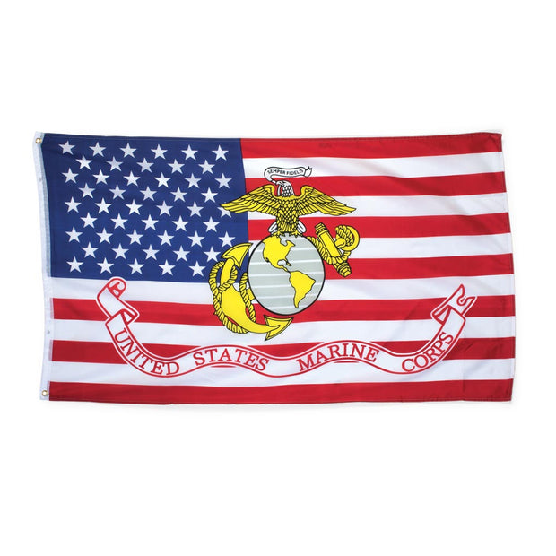 USA Marines Flag