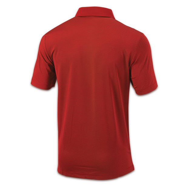 USMC Columbia Golf Shirt