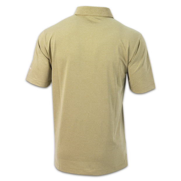USMC EGA Columbia Golf Shirt