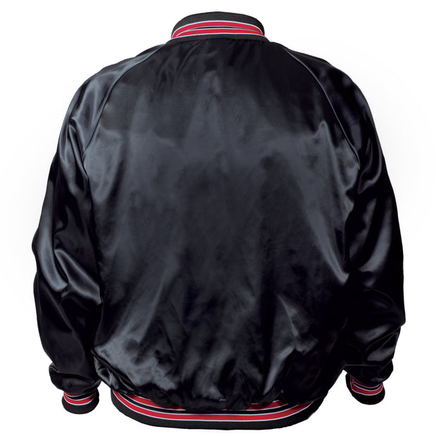 Black US Marines Jacket-