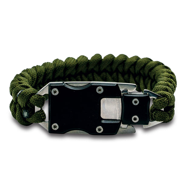 Paracord Knife Bracelet