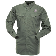 Tru-Spec Ultralight Long Sleeve Field Shirt