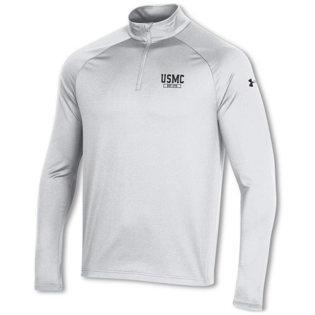 Performance 2.0 ¼ Zip USMC Pullover