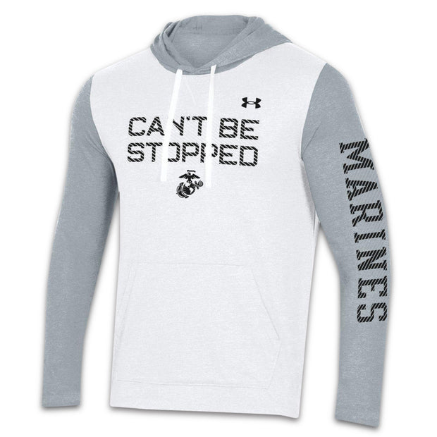 Under Armour US Marines Can't Be Stopped Hoodie