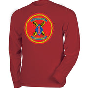 1st Battalion 11th Marines Long Sleeve T-Shirt