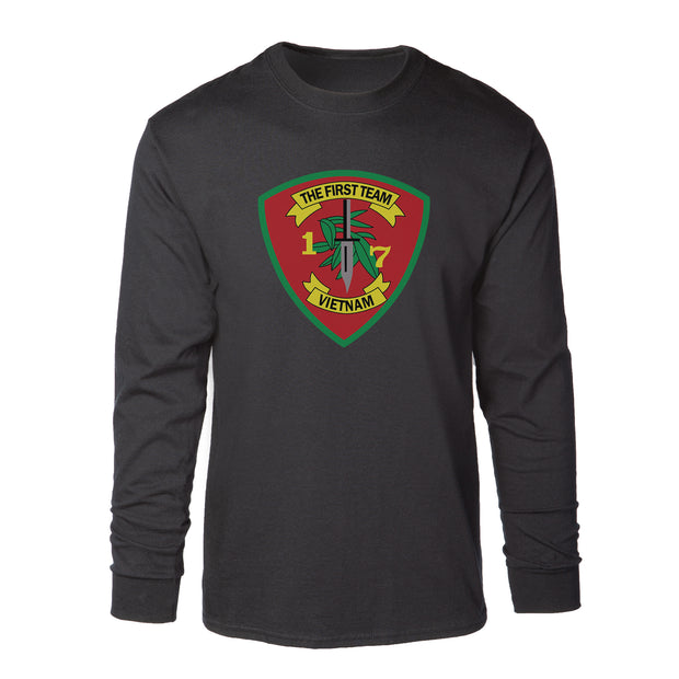 1/7 Vietnam First Team Long Sleeve Shirt