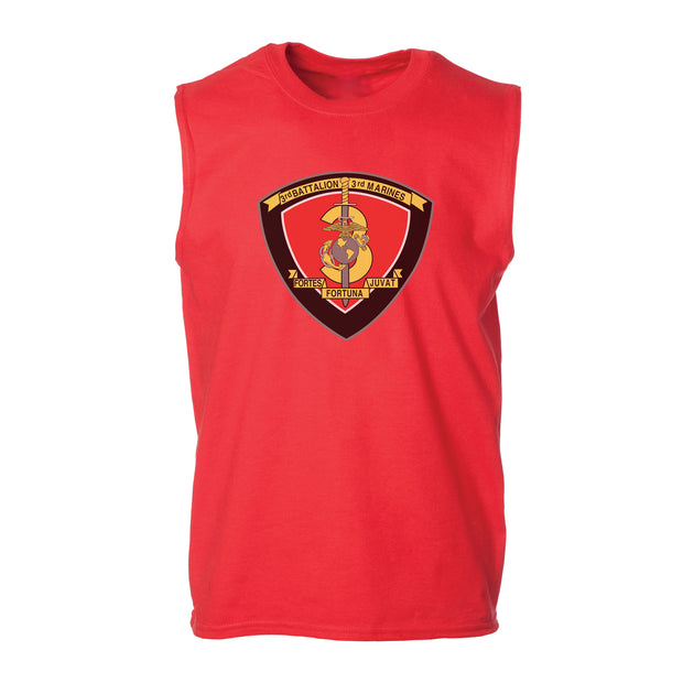 3rd Battalion 3rd Marines Shooter Shirt