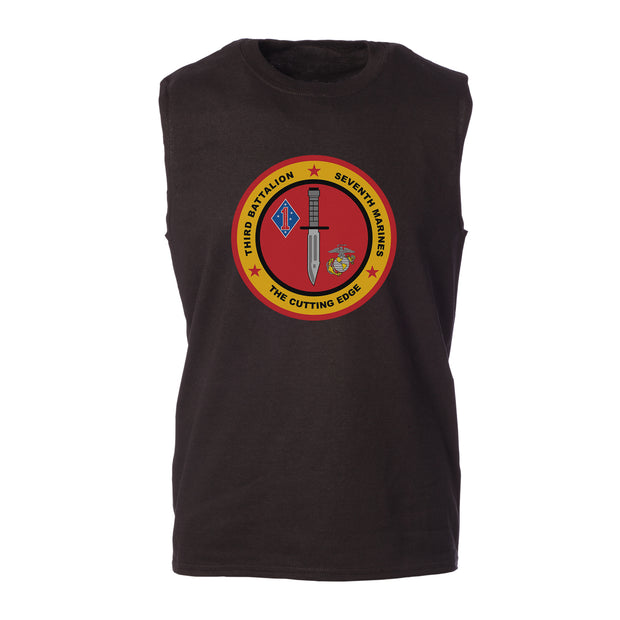3rd Battalion 7th Marines Shooter Shirt