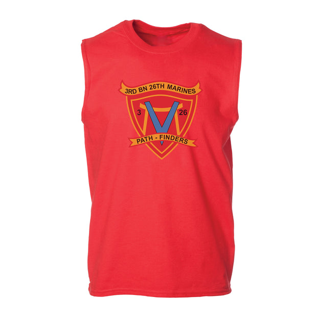 3rd Battalion 26th Marines Shooter Shirt
