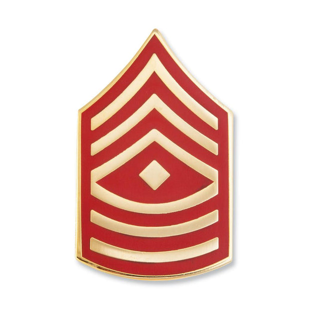 Rank Pins (All Ranks)