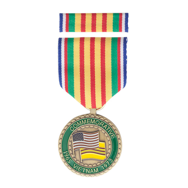 Vietnam Commemorative Medal Set