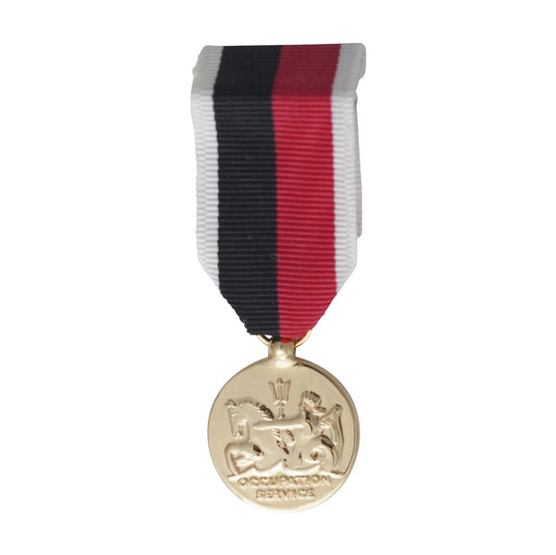 Navy Occupational Service Mini Medal
