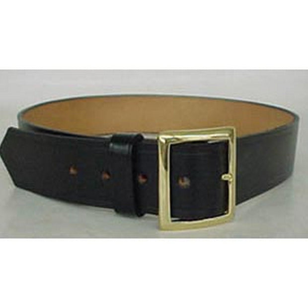 NCO Black or White Duty Belt