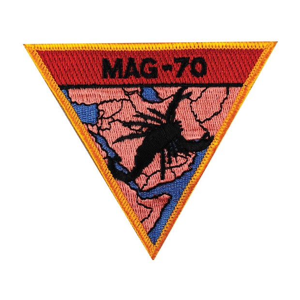 MAG-70 Patch