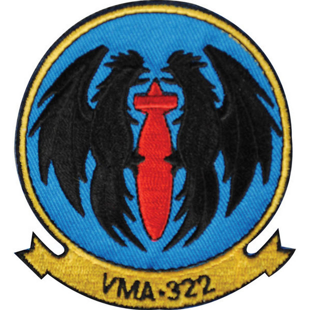 VMA-322 Patch