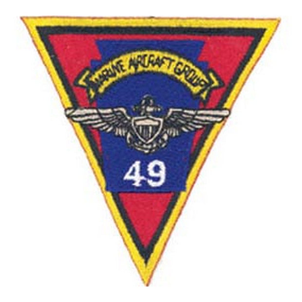 MAG-49 Patch