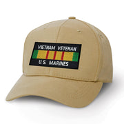 Vietnam Veteran Patch Cover