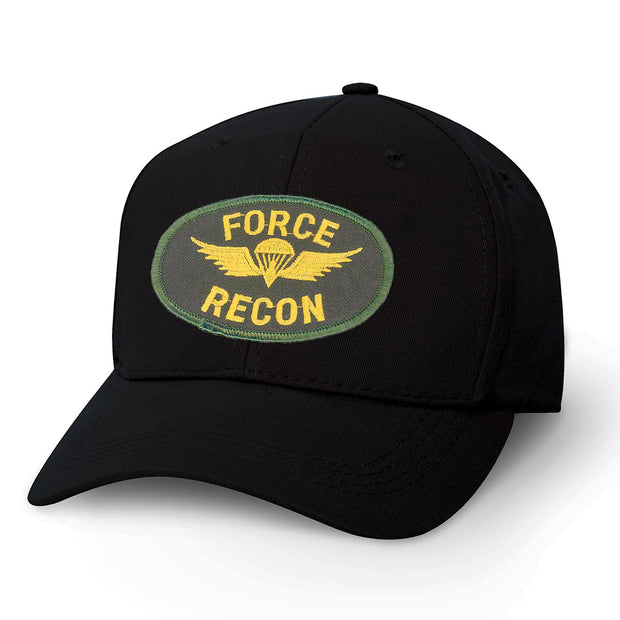 Force Recon Patch Cover