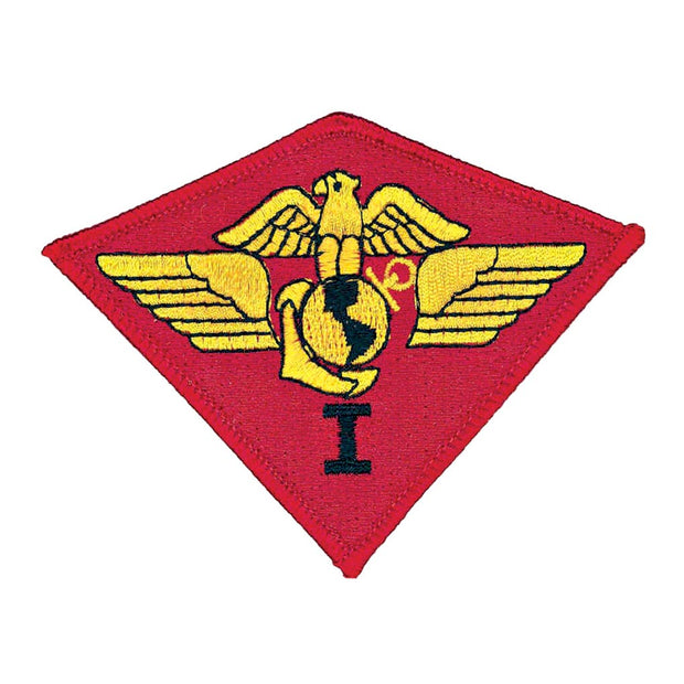 1st Marine Air Wing Patch