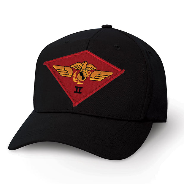 2nd Marine Air Wing Patch Cover