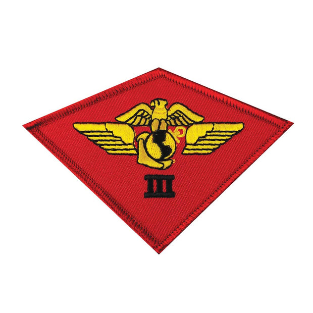 3rd Marine Air Wing Patch