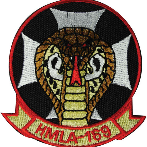 HMLA-169 Patch