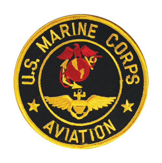 Marine Corps Aviation Patch