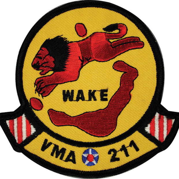 VMA-211 Patch