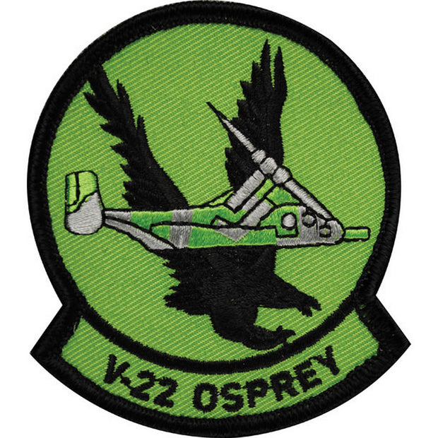 V-22 Osprey Airwing Patch